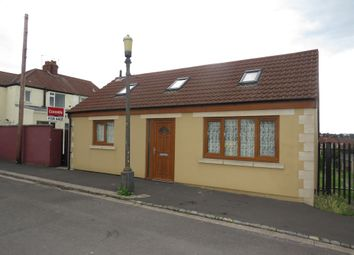 Thumbnail 2 bed detached bungalow for sale in Manx Road, Horfield, Bristol