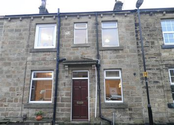 Thumbnail 2 bed terraced house to rent in Swaine Hill Street, Yeadon, Leeds