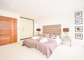Thumbnail 5 bed end terrace house for sale in Thackeray Close, London