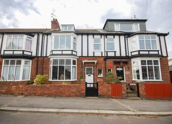 Thumbnail 3 bed terraced house for sale in Upleatham Street, Saltburn-By-The-Sea