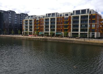 Thumbnail Flat to rent in Riverside Square, Bedford