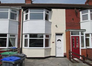 Thumbnail 2 bed terraced house to rent in Penrose Avenue, Blackpool