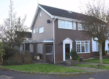 4 bed semi-detached house for sale in Eastlands Park, Bishopston, Swansea SA3
