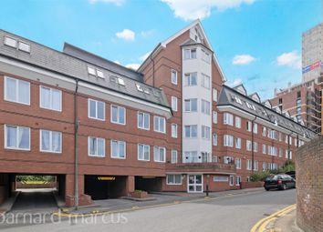 Sutton Court Road, Sutton SM1. 1 bed flat
