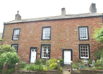 Thumbnail 6 bed detached house for sale in Abbey Road, St Bees, Cumbria