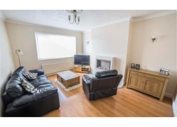 Thumbnail 3 bed flat for sale in Oak Avenue, Gateshead