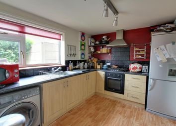 Thumbnail 2 bed end terrace house to rent in Church Street, Talke, Stoke-On-Trent