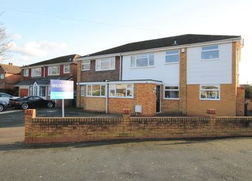 4 bed semi-detached house for sale in Signal Hayes Road, Sutton Coldfield B76
