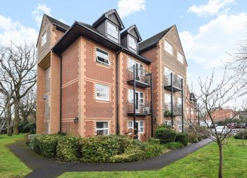 Thumbnail 1 bedroom flat for sale in Malborough House, Reading