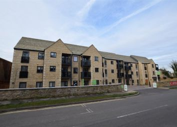 Thumbnail 1 bed flat for sale in Stuckley Court, Barnack Road, Stamford