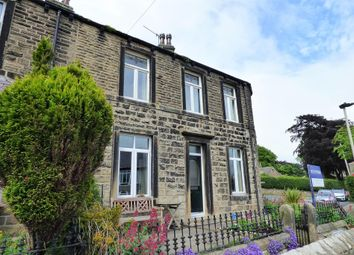 Thumbnail 2 bed end terrace house for sale in Rock View Terrace, Embsay, Skipton