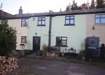 Thumbnail 3 bedroom terraced house for sale in The Challices, Eggesford, Chulmleigh