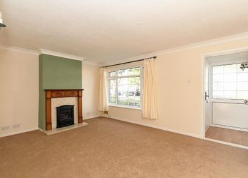 Thumbnail 3 bedroom terraced house to rent in Chatsworth Drive, Sittingbourne