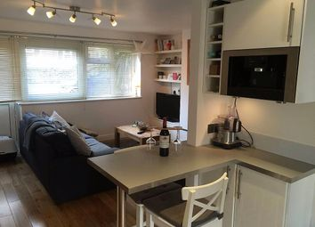 Thumbnail 3 bed maisonette to rent in Anerley Road, London