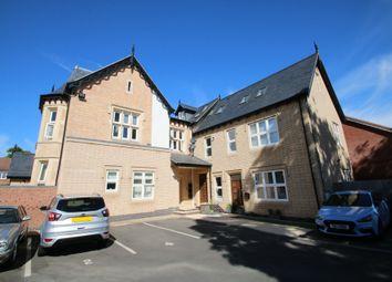 Thumbnail 2 bed flat for sale in Lionel Close, Weddington, Nuneaton