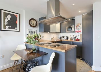 Thumbnail 2 bedroom flat to rent in Omega Building, Riverside West, Smugglers Way, Wandsworth