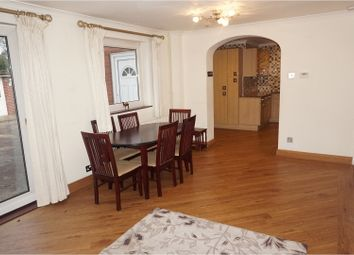 Thumbnail 4 bed detached house to rent in Leander Gardens, Birmingham