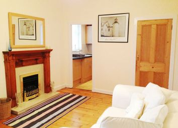 Thumbnail 2 bed flat to rent in Park Place, Kirkcaldy