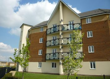 Thumbnail 2 bedroom property to rent in Eagle Way, Hampton Centre, Peterborough
