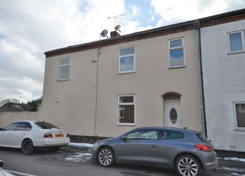 Thumbnail 3 bed end terrace house to rent in Goodman Street, Burton-On-Trent