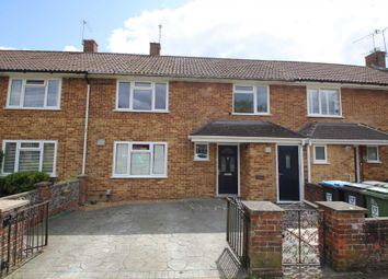 Thumbnail 3 bed terraced house to rent in Broadfield Road, Hemel Hempstead