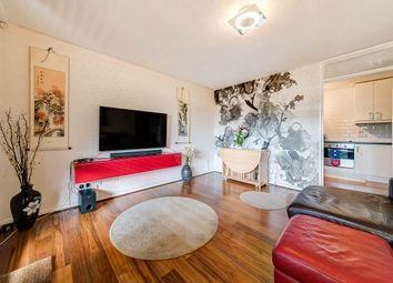 Thumbnail 1 bed flat to rent in New Place Square, London