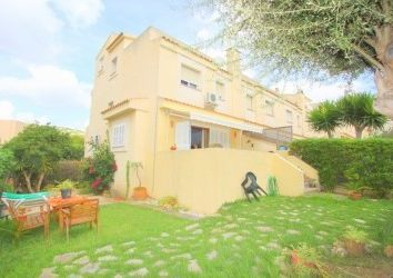 Thumbnail 4 bed town house for sale in Portals Nous, Mallorca, Spain