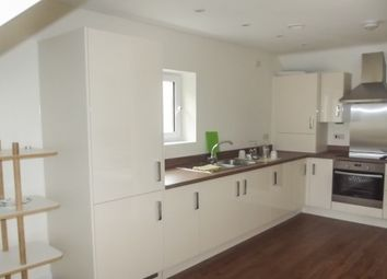Thumbnail 3 bed flat to rent in 10 Archers Road, Southampton