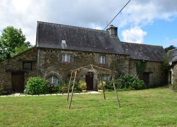 Thumbnail 2 bed detached house for sale in 29690 Plouyé, Finistère, Brittany, France