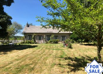 Thumbnail 2 bed property for sale in Mortagne-Au-Perche, Basse-Normandie, 61400, France