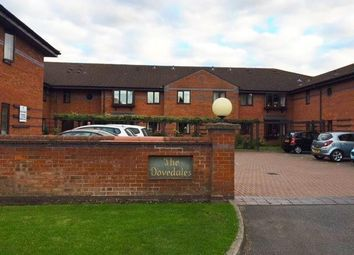 1 bed flat for sale in The Dovedales, Park Road, Mickleover, Derby DE3