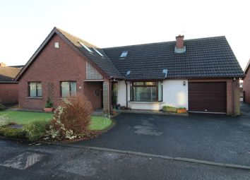 Thumbnail 5 bedroom detached house for sale in Harwood Gardens, Carrickfergus