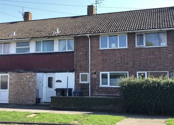 Thumbnail 4 bed terraced house for sale in Oldfield Road, Westbury, Wiltshire