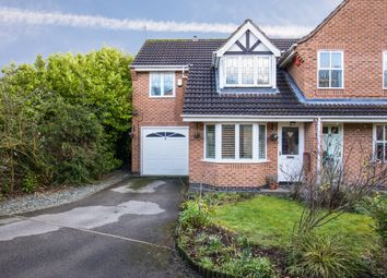 3 bed semi-detached house to rent in Ellwood Crescent, Wollaton, Nottingham NG8