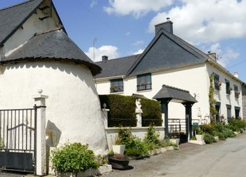 Thumbnail 4 bed property for sale in Rouillac, Côtes-D'armor, France