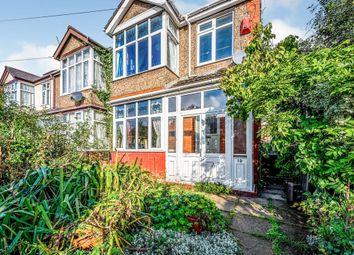 3 bed end terrace house for sale in Broadmead Avenue, Abington, Northampton NN3