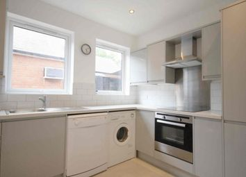 The Broadway, Penn Road, Beaconsfield HP9. 2 bed maisonette