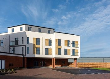 Thumbnail 2 bed flat for sale in Longacres Way, Chichester, West Sussex