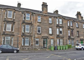 Thumbnail 2 bed flat for sale in Glasgow Road, Dumbarton, West Dunbartonshire