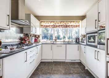 Thumbnail 5 bed detached house for sale in Addington Road, Selsdon, South Croydon