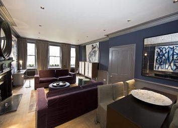 Thumbnail 2 bedroom flat to rent in Cadogan Square, Kinghtsbridge, London