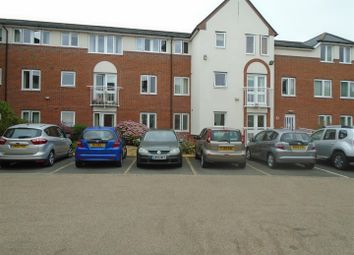 Thumbnail 2 bed flat for sale in Longden Coleham, Shrewsbury