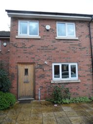 Thumbnail 3 bedroom town house to rent in Lily Rose, Bolton