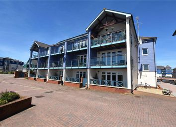 Thumbnail 1 bed flat to rent in Madison Wharf, Shelly Road, Exmouth