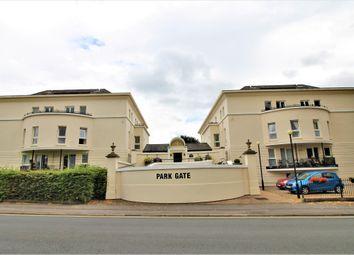 2 bed detached house for sale in Park Gate, Park Place, Cheltenham GL50
