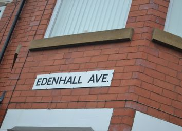7 bed terraced house to rent in Edenhall Avenue, Fallowfield, Manchester M19