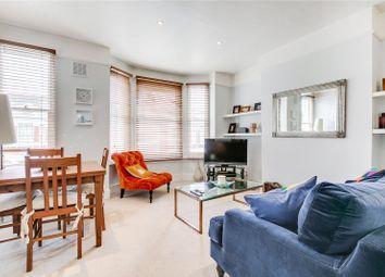 Esmond Road, London NW6. 2 bed flat