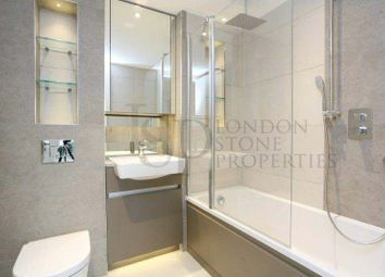 Thumbnail 2 bed flat to rent in Hampton Apartment, Royal Arsenal Riverside, London