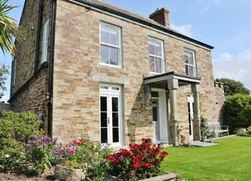 Thumbnail 4 bed country house for sale in Petherick House, Little Petherick