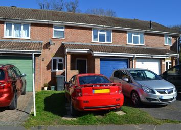 Martins Wood, Chineham, Basingstoke RG24. 3 bed terraced house for sale